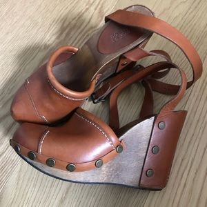 See by Chloe Wedges